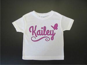 Personalized T-shirts for Children Kitchener / Waterloo Kitchener Area image 7