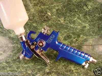 Hvlp Mini Touch Up Air Spray Gun Professional Quality Brand Paint Sprayer