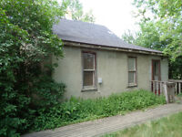 3 Bedroom House on a Double Lot in Ogema . . . Priced to Sell!