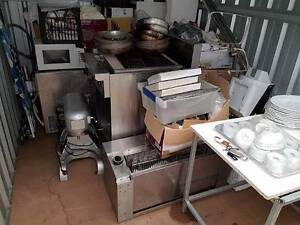 Whole Restaurant Goods Only for $999 urgent sale Kippa-ring Redcliffe Area Preview