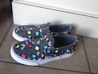 Kids shoes/BOOTS - sizes 2,3, & 4