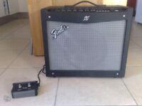 Fender mustang amp