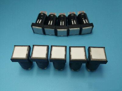 10 Pack Heidelberg Square Printing Press Parts 81.186.3855 Cpc Console Button