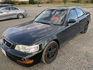 1997 Acura TL V6 - Trades Accepted