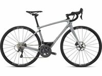 STOLEN: Specialized Ruby Expert 2017 model, grey bike, 51cm, pristine condition
