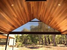 Cedar Lining - Quality & Afforadable Southern River Gosnells Area Preview