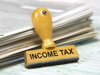 Accounting and Income Tax Services