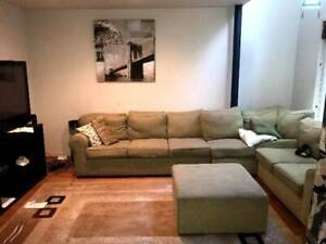 Couples room in St Kilda west, 1 min from tram stop