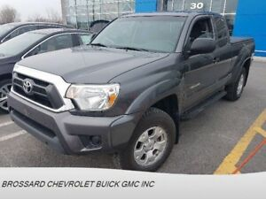 2015 Toyota TACOMA SR5 4WD EXTREMENT PROPRE