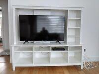 IKEA TV UNIT (TOMNAS): EXCELLENT CONDITION