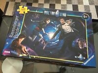 Ravensburger Doctor Who 100 Piece Jigsaw Puzzle