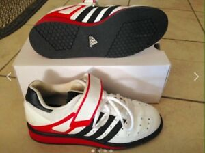 Adidas PowerPerfect shoes size 5.5M