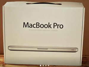 "APPLE MacBook Pro 13"" (Mid-2012)"