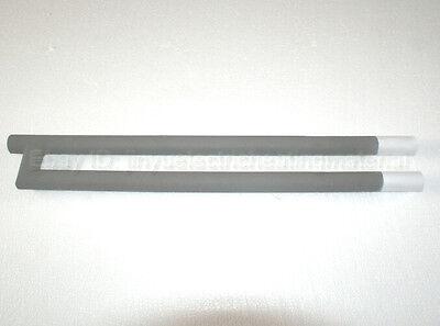 10pcs Gun Shape Sic Jinyu Electric Heating Elements High Temp Furnace And Kilns