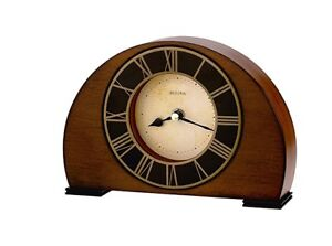 Bulova Tremont Mantel Clock brand new with out the box