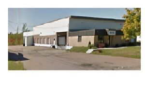 Perfect opportunity in Dieppe Industrial Park