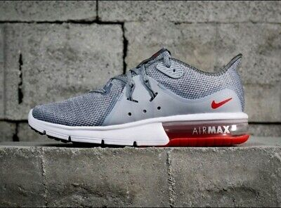 Nike Men's Air Max Sequent 3 Athletic Sneakers Running Training Shoes