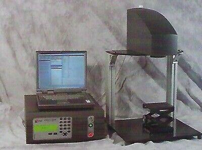 Archer Laser Marking System - Laser Pulse Peak Power 40 Kw 120kw