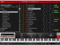 AUDIO/MUSIC SOFTWARES PC-MAC