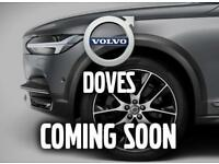 2017 Volvo V40 D3 (4 Cyl 150) Cross Country P Manual Diesel Hatchback
