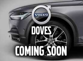 2013 Volvo V40 D3 SE Lux Nav Geartronic with Automatic Diesel Hatchback