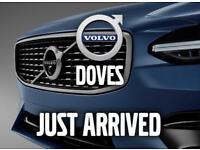 2018 Volvo V40 T2 R-Design Nav Plus Manual Petrol Hatchback