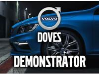 2018 Volvo S90 D4 R-Design Pro with Front Par Automatic Diesel Saloon