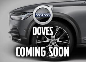 2014 Volvo S60 D4 (181) R DESIGN Lux Nav with Manual Diesel Saloon