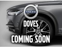 2015 Volvo V40 D4 (190) SE Lux Nav Geartronic Automatic Diesel Hatchback