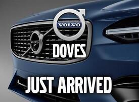 2014 Volvo S60 D4 (181) R DESIGN 4dr Manual w Manual Diesel Saloon