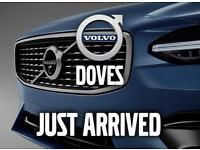 2015 Volvo V40 D4 (190) R DESIGN Lux Nav Gear Automatic Diesel Hatchback