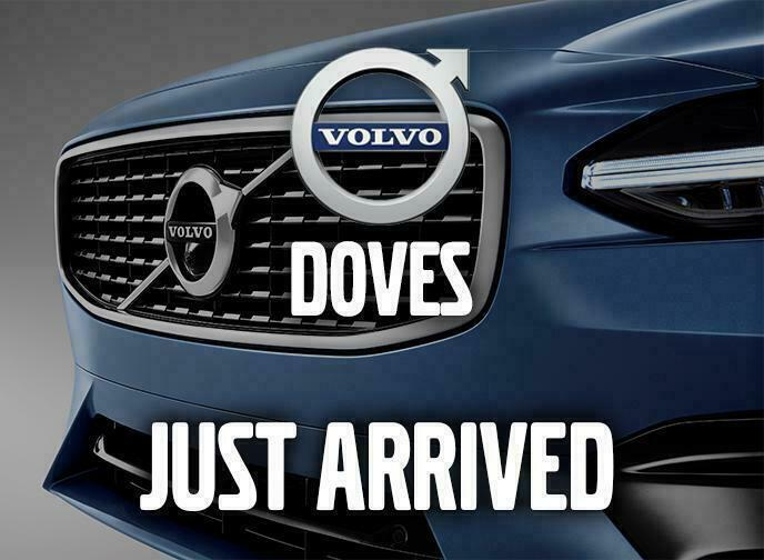 2019 Volvo V90 2.0 T4 R Design Pro Auto with  Automatic Petrol Estate for sale  Horsham, West Sussex