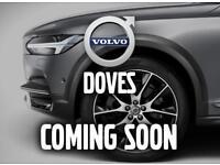 2016 Volvo V40 D2 (120) R DESIGN Nav 5dr with Manual Diesel Hatchback