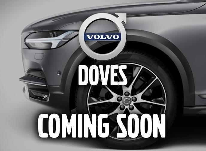 2011 Volvo V60 T4 (180) R DESIGN Premium 5dr Automatic Petrol Estate
