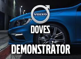 2017 Volvo V40 D2 (120) Inscription 5dr Geart Automatic Diesel Hatchback