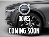 2017 Volvo V60 D4 (190) R DESIGN Nav 5dr Gear Automatic Diesel Estate