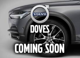 2012 Volvo XC60 D3 (163) R DESIGN Geartronic w Automatic Diesel Estate