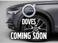 2017 Volvo V60 D4 R-Design Nav Auto W. 18inc Automatic Diesel Estate