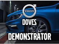 2017 Volvo V40 T3 (152) R DESIGN 5dr with Rea Manual Petrol Hatchback