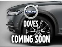 2017 Volvo XC60 D5 R-Design Lux Nav AWD Auto W Automatic Diesel Estate
