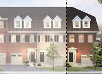 Victoria Common - Beautiful Townhome - Lot 98