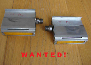 Phil Wood CHP Pedals WANTED!