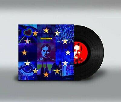 """U2 The Europa EP 12"""" vinyl RAR"""
