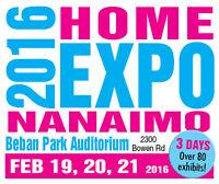 Nanaimo Spring Home Expo
