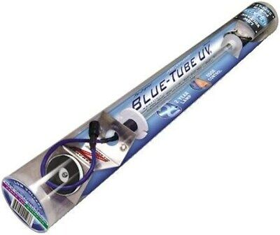Fresh-Aire UV® Blue-Tube Object Purifier # TUV-BTST Complete System w/ Z Bracket Complete Air Purifier System