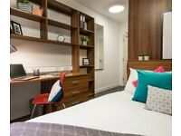 Student flat at Bagot Street Student Accommodation, 2 Bagot Street, Birmingham