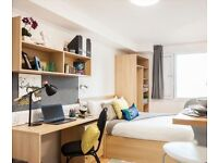 BEAUTIFUL STUDIO FLAT AVAILABLE FOR STUDENTS