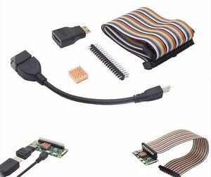 Cavo 5 a 1 per Raspberry Pi Zero / Raspberry Pi Zero W - Italia - L'oggetto può essere restituito - Italia