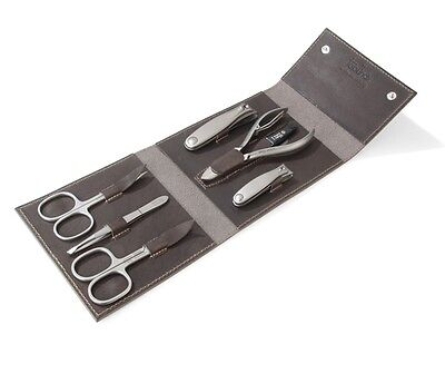 HAVANNA XL Complete Manicure Set by Niegeloh Solingen