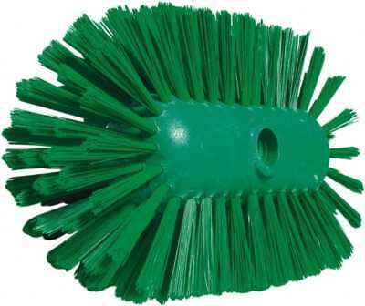 Pro-source Nylon Valve Brush 13-12 Inch Overall Length 10 Inch Long Head S...